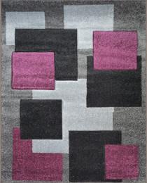 2041 Grey/Lilac