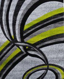 2215 Grey/Green