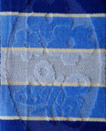3/2/1 BLUE MOTYL